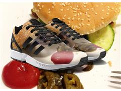 adidas Originals ZX FLUX- Limitless Possibilities with miadidas