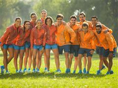 Super Runners hacen su segunda parada de Carrera de Naciones en Lima 42K