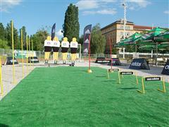 Kamenitza Фен Купа достигна финалната си фаза