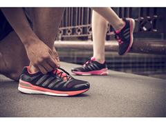 Neuartiger Stabilitätslaufschuh: adidas präsentiert Supernova Sequence Boost