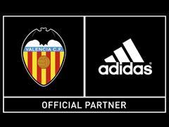 adidas y el Valencia CF anuncian su colaboración a largo plazo