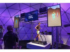 adidas представляет футуристический мир спортивных технологий – adidas climalab