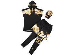 "adidas×24Karats コラボレーション第5弾 ""enjin"" dance performance collection"