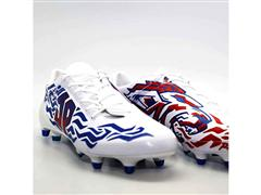 adidas South Africa gives the rugby boot a unique makeover