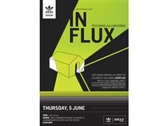 adidas Originals presents In Flux