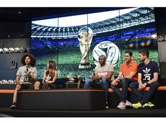 adidas Gives Fans Exclusive Access to 2014 FIFA World Cup