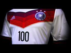 Germania devine prima echipă care a disputat 100 de meciuri la Cupa Monidală