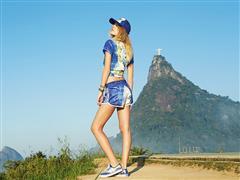 adidas Originals Brazilian Collab returns for FW14