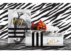 adidas x Snoop Dogg Drop Limited Edition Cleat