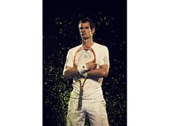 adidas invită fanii să rupă tăcerea la Wimbledon