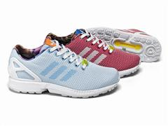 ZX FLUX Women's Weave Pack
