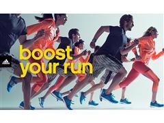 adidas i Spotify biegną razem!