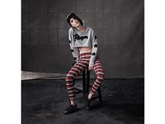 adidas Originals Blue FW14 LookBook