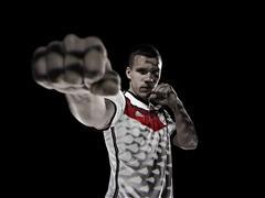 adidas 2014 FIFA WORLD CUP BRAZIL™ -  Lukas Podolski, napastnik reprezentacji Niemiec