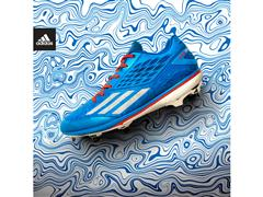 adidas Unveils MLB All-Star Energy Boost Cleat