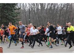 adidas подкрепя новата инициатива на 5Kmrun и Sportal