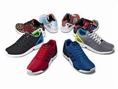ZX FLUX rusza na podbój ulic - kolekcja adidas Originals FW'14