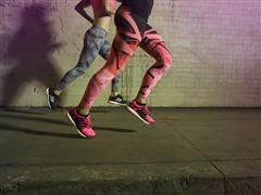 Kobiecy styl i bezkonkurencyjny zwrot energii.  Poznaj nowe adidas Energy Boost!