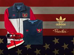 adidas Skateboarding X Primitive A League Kollektion
