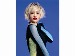 adidas Originals by Rita Ora FW14: Colour Block