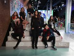 『#NEOrunway』をニューヨークで開催