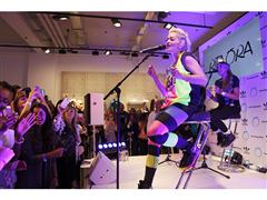 adidas Originals by Rita Ora – Instore London Launch