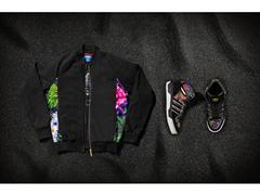 adidas Originals x Big Sean | Apparel IMAGES