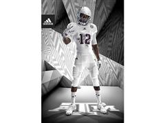 Texas A&M & adidas Unveil New Alternate TECHFIT Uniform
