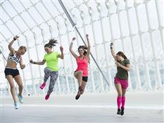 Nowa kolekcja adidas jesień/zima 2014 dla dziewczyn