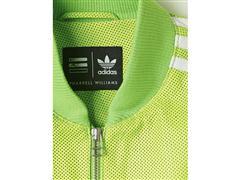 adidas Originals und Pharrell Williams präsentieren das Luxury Tennis Pack