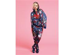 adidas Originals by Rita Ora FW14: Roses und Spray Pack