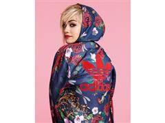 adidas Originals by Rita Ora FW14 Roses and Spray packs -  in store 1 November