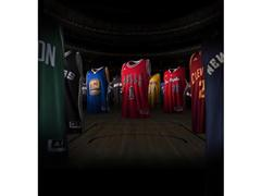 adidas and NBA Debut New Swingman Jersey and Campaign