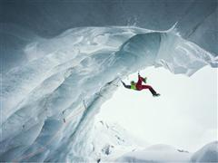 adidas Outdoor athletes launch #openallwinter campaign