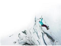 Ice Climbing - Chasing the Ice