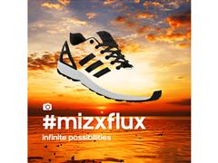#miZXFLUX app officially launches in U.S.