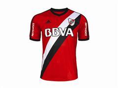 adidas presenta la nueva camiseta alternativa del Club Atlético River Plate