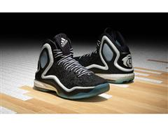 Derrick Rose and adidas unveil new D Rose 5 Boost colorways