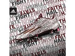 Mississippi State to Debut New adidas Mantraflage Cleats