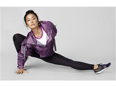 Nicole Winhoffer is the new Global Trainer for adidas Women