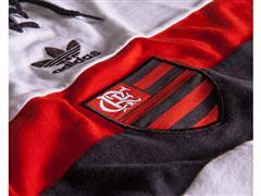 adidas Originals lança novas camisas retrôs para os times cariocas