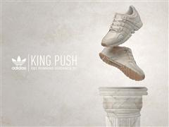 adidas Originals - King Push x EQT Running Guidance 93