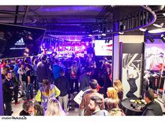 Το μεγαλύτερο κατάστημα της adidas εγκαινιάστηκε στο Ελληνικό!