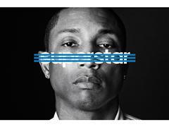 Fünf Superstars und Pharrell Williams im neuen Original Superstar Film