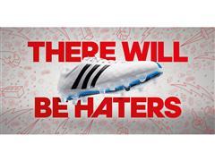 Suarez, Bale, Rodriguez και Benzema πρωταγωνιστούν στο νέο video της adidas #ThereWillBeHaters
