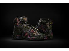 adidas Originals Top Ten Hi Floral