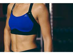 adidas Introduces the High-Impact Bra for Intense Workouts