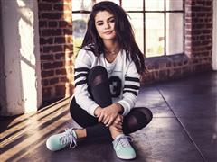 adidas NEO Label Launches The Spring 2015 Selena Gomez Collection
