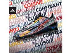 adidas Football Unveils Limited Edition Pro Day Cleats
