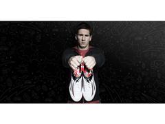 Leo Messis Pibe de Barr10: Neuer Schuh für den Besten der Besten